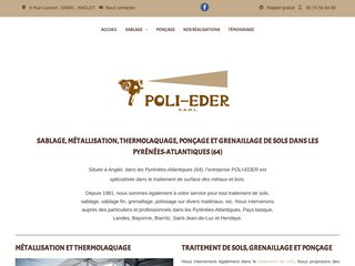 Poli-Eder