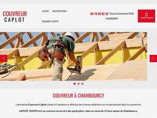 Couvreur Caplot