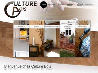 menuiserie moselle - Thionville - Metz : Culture Bois