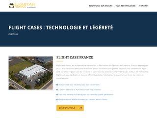 Flightcase France