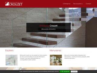Escaliers et Menuiserie Crouzet