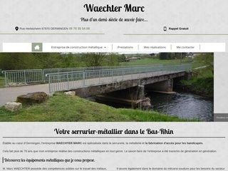 Waechter Marc