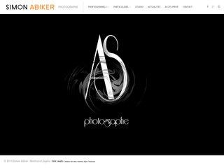 Abiker Simon - Photographe professionnel à Agen, Boé - Professionnels et Particuliers