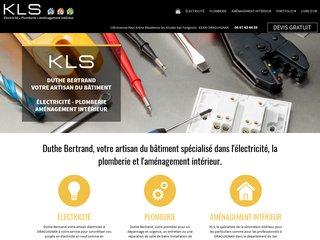 KLS Electricite Plomberie Rénovation