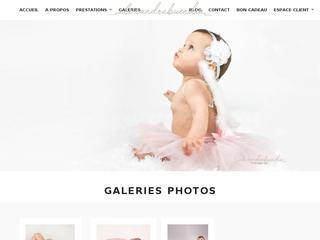 Studio de photographie à Lyon (naissance, fammille, couple et mariage)