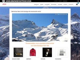 Snowscootdoc