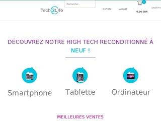 Tech2Life