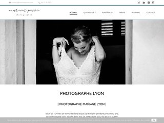 Si vous recherchez un photographe professionnel