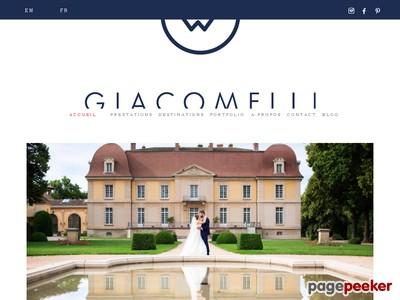 Une wedding planner pour donner vie au mariage de vos rêves