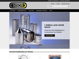 Nison