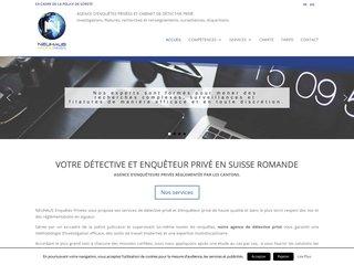 Agence de détectives privés - Neuhaus Enquêtes Privées