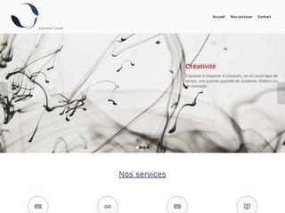 Accompagnement client en impression numérique