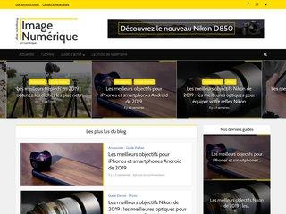 Le blog spécialiste de l'image numérique