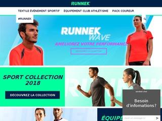 Vêtements pour le running : Maillot, débardeur, Chaussette