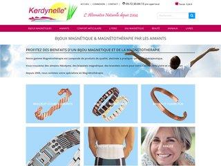 Kerdynelle - Bracelets Magnétiques