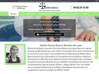 Votre avocat en droit commercial à Lyon