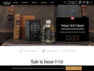 Tonsor et Cie : meillleurs accessoires cosmétiques