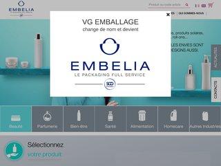 Embelia - Service d'emballage et de packaging pour votre entreprise