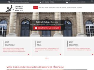 Cabinet d'avocats dans l'Essonne