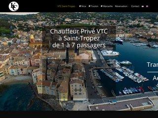 Un chauffeur de taxi pour vos déplacements à Saint-Tropez