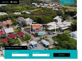 Location vacances Martinique avec voiture
