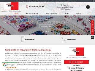 Spécialiste en réparation iPhone à Palaiseau