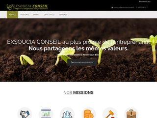 Cabinet Exsoucia Conseil Rosny Sous Bois