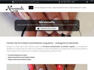 Formation en prothésiste ongulaire à Marseille