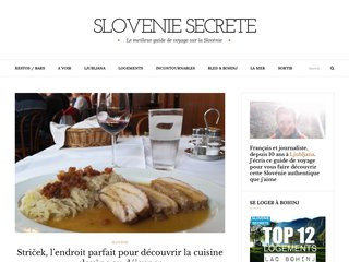 Visiter la Slovénie, Bled et Ljubljana