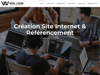 Web Vision