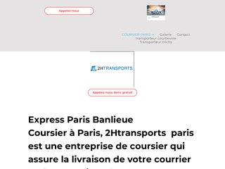 Express Paris Banlieue