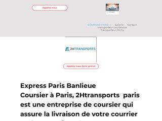 Express Paris Banlieue