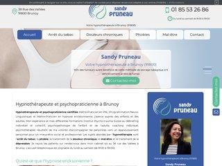 Cabinet de votre hypnothérapeute à Brunoy