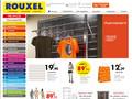 Rouxel : agencement de bureau