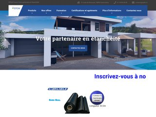 EPDM France