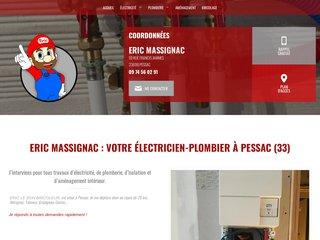 Eric Massignac