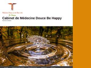Cabinet de médecine douce et de bien-être pour se sentir mieux