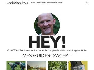 Christianpaul - le n°1 des guides pour bricoleurs et jardiniers
