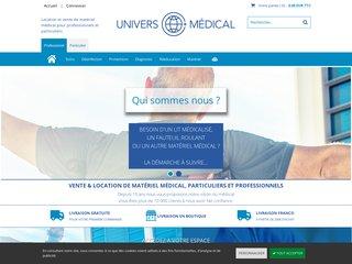 Univers Médical