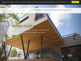 construction maisons écologiques en Île-de-France