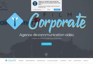 Agence de réalisation de vidéos