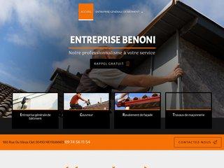 Entreprise Benoni