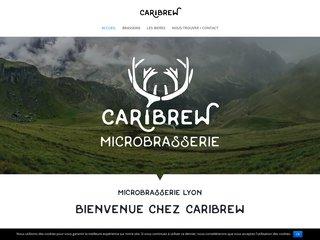 Entrez dans l'antre de la Microbrasserie Caribrew