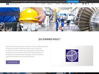 EU Precision Tooling - Fournisseur d'outils de précision de qualité- Haut-Rhin, France