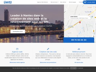 Linkeo Nantes