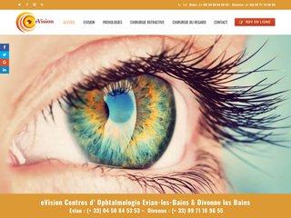 Tout pour les soins et interventions ophtalmologistes