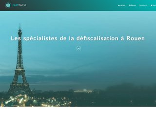 Défiscalisation sur Rouen
