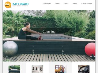 Coach sportif en Gironde (33)
