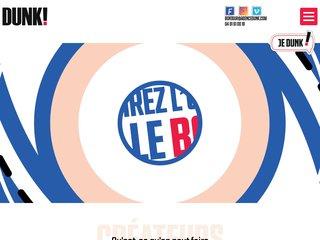 Stratégie et contenus Social Media sur Marseille et Paris - Agence DUNK!