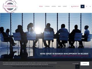 Formation en Business Development